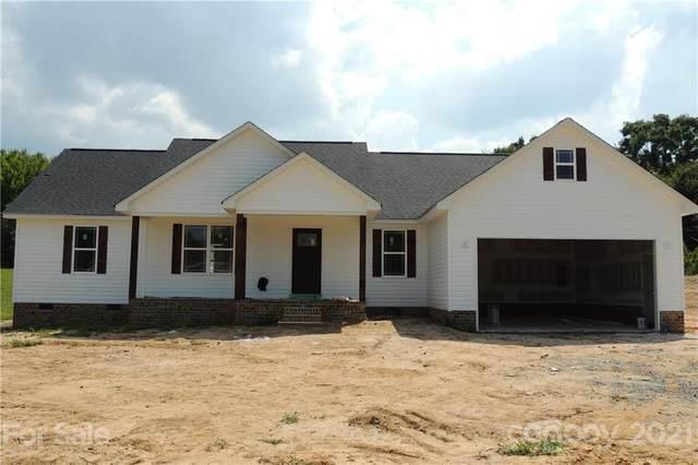 1962 Glen Manor Court #22, Lincolnton, NC 28092 (#3769949) :: Exit Realty Elite Properties