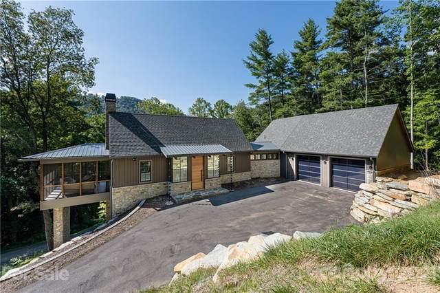 156 Brookwood Road, Asheville, NC 28804 (#3770002) :: Homes Charlotte