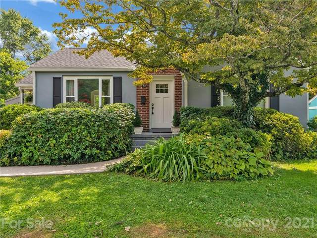 72 Fairfax Avenue, Asheville, NC 28806 (#3770087) :: Austin Barnett Realty, LLC