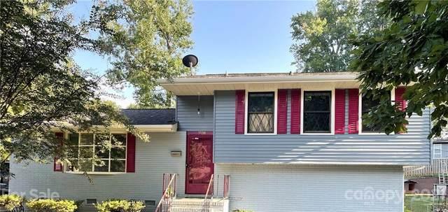 3938 Somerdale Lane, Charlotte, NC 28205 (#3770208) :: Briggs American Homes