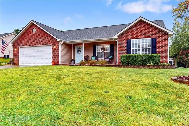 3009 Laurel Creek Lane, Monroe, NC 28110 (#3770213) :: Carolina Real Estate Experts