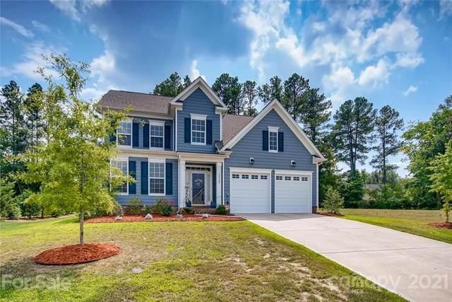 12920 John Bostar Lane, Charlotte, NC 28215 (#3770238) :: LePage Johnson Realty Group, LLC