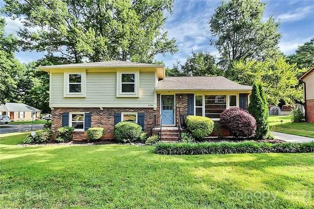 6301 Bonnybrook Lane, Charlotte, NC 28212 (#3770266) :: Home and Key Realty