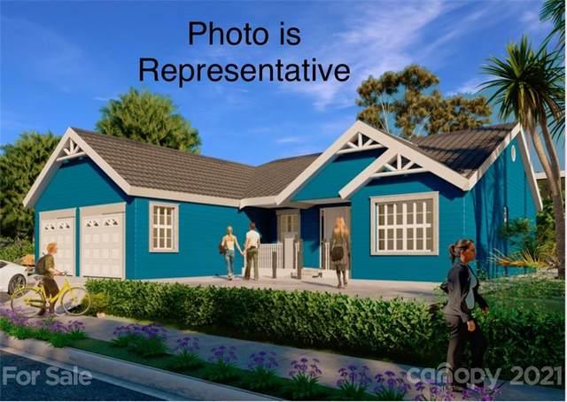 7524 O'hara Street #23, Huntersville, NC 28078 (#3770497) :: Mossy Oak Properties Land and Luxury
