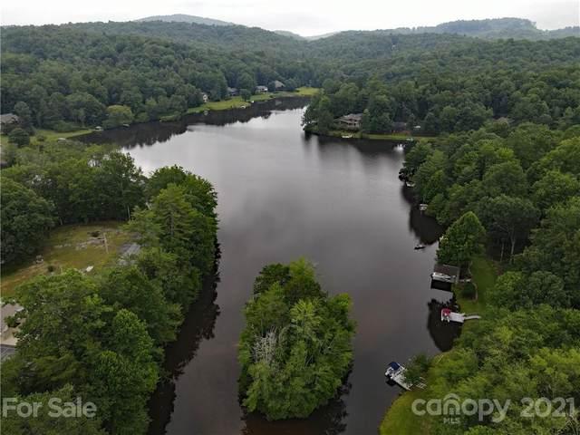 51 Lakeside Villas Drive A00 L106, Brevard, NC 28712 (#3770533) :: Premier Realty NC