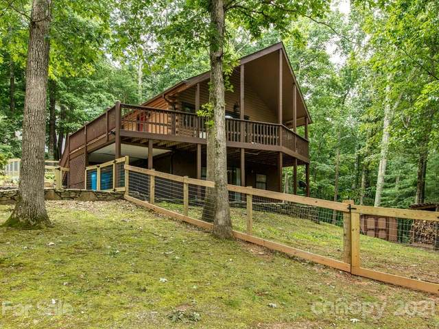 37 Cherokee Trail, Fletcher, NC 28732 (#3770534) :: LePage Johnson Realty Group, LLC