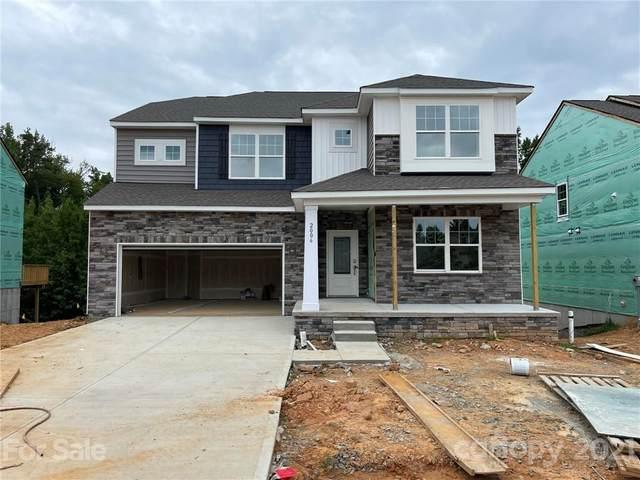 2006 Napa Valley Drive #182, Waxhaw, NC 28173 (#3770538) :: Carolina Real Estate Experts