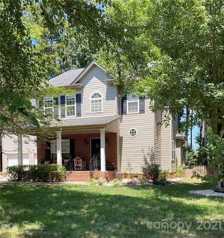 14901 Middlesborough Drive, Matthews, NC 28104 (#3770568) :: Carolina Real Estate Experts