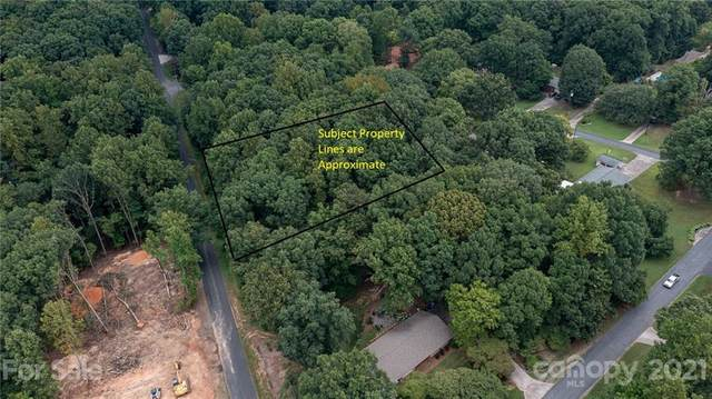 Lot 5 Collins Drive, Albemarle, NC 28001 (#3770579) :: Carver Pressley, REALTORS®