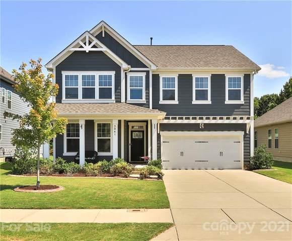 3041 Paddington Drive, Indian Trail, NC 28079 (#3771006) :: Carolina Real Estate Experts