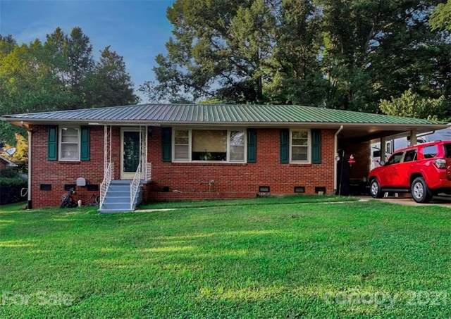 802 15th Street NW, Conover, NC 28613 (#3771016) :: The Petree Team
