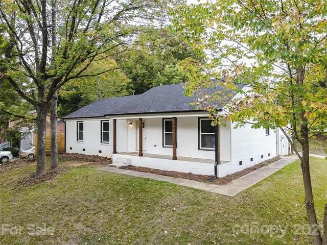 6335 Thermal Road, Charlotte, NC 28211 (#3771040) :: LePage Johnson Realty Group, LLC