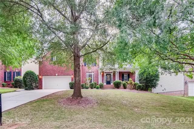 15627 Aberfeld Road, Huntersville, NC 28078 (#3771059) :: Robert Greene Real Estate, Inc.