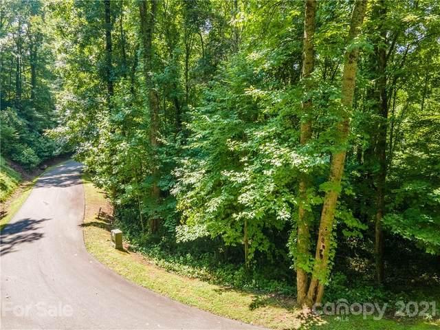 Lot 15 Mountain Watch Drive, Waynesville, NC 28785 (#3771279) :: LePage Johnson Realty Group, LLC
