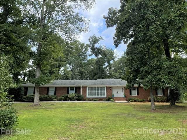 9029 Kerns Road, Huntersville, NC 28078 (#3771413) :: Caulder Realty and Land Co.