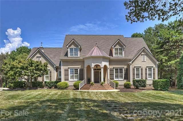 106 Easton Drive, Mooresville, NC 28117 (#3771438) :: Exit Realty Elite Properties