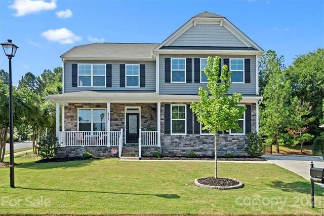 468 Anvil Draw Place, Rock Hill, SC 29730 (#3771450) :: MOVE Asheville Realty