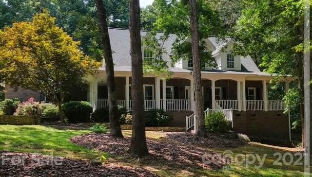 3501 Fola Drive, Monroe, NC 28110 (#3771482) :: BluAxis Realty