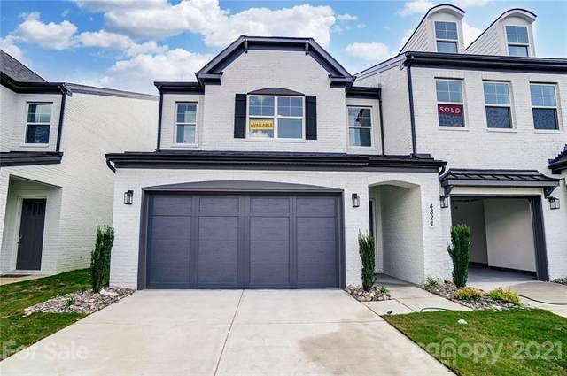 4821 Blanchard Way Lot 31, Charlotte, NC 28226 (#3771569) :: LePage Johnson Realty Group, LLC