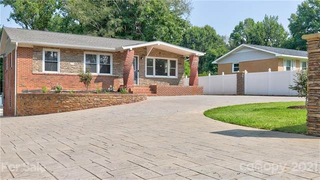 4337 Tipperary Place, Charlotte, NC 28215 (#3771785) :: Love Real Estate NC/SC
