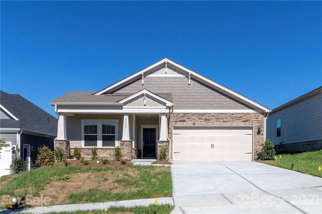 3509 Tully Avenue, Kannapolis, NC 28081 (#3771893) :: Home and Key Realty