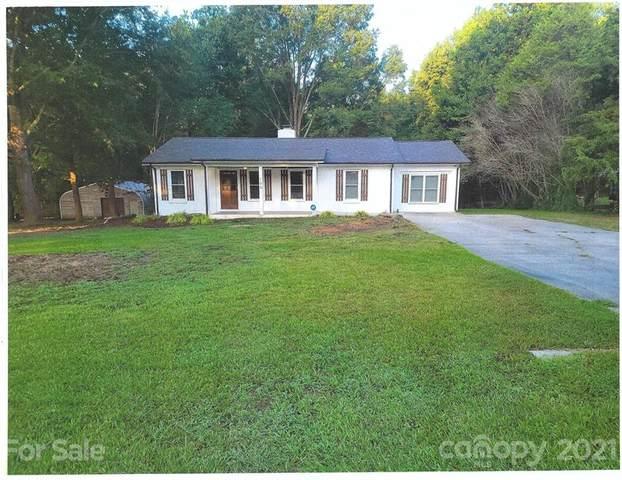 106 Betty Jean Drive, Dallas, NC 28034 (#3771937) :: Carver Pressley, REALTORS®