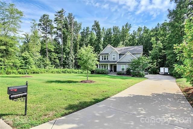 6319 Northern Red Oak Drive, Mint Hill, NC 28227 (#3771967) :: Austin Barnett Realty, LLC