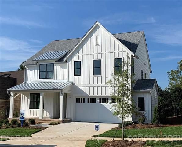 12012 Huntson Reserve Road #59, Huntersville, NC 28078 (#3771988) :: BluAxis Realty