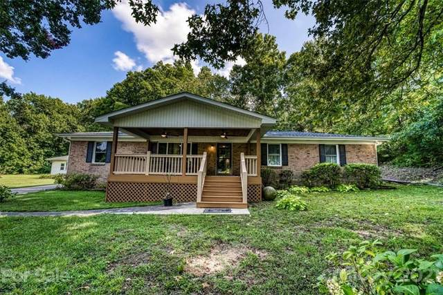 12108 Plover Drive, Charlotte, NC 28269 (#3772005) :: BluAxis Realty