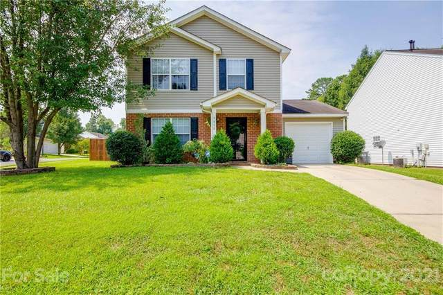 9030 Tibble Creek Way, Charlotte, NC 28227 (#3772015) :: Robert Greene Real Estate, Inc.