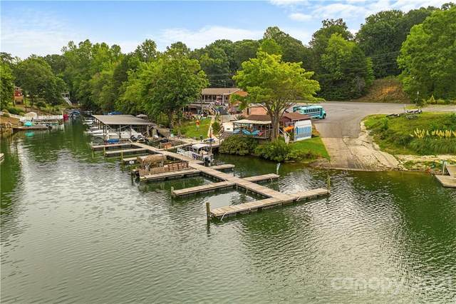 4491 & 4515 Slanting Bridge Road, Sherrills Ford, NC 28673 (#3772022) :: Rhonda Wood Realty Group