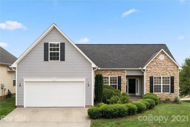 10 Hadley Park Way, Arden, NC 28704 (#3772047) :: Robert Greene Real Estate, Inc.