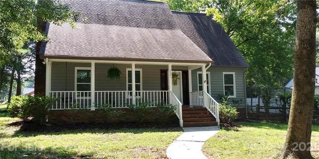 7301 Colby Court, Charlotte, NC 28226 (#3772050) :: Puma & Associates Realty Inc.