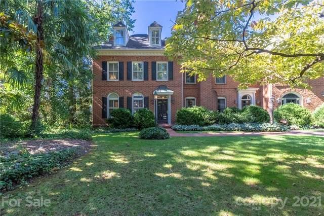 2220 Selwyn Avenue, Charlotte, NC 28207 (#3772193) :: Homes Charlotte