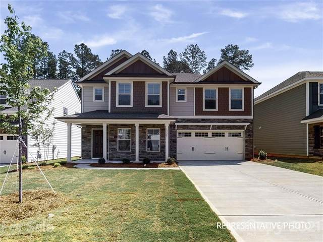 636 Heron View Drive #211, York, SC 29745 (#3772306) :: LePage Johnson Realty Group, LLC