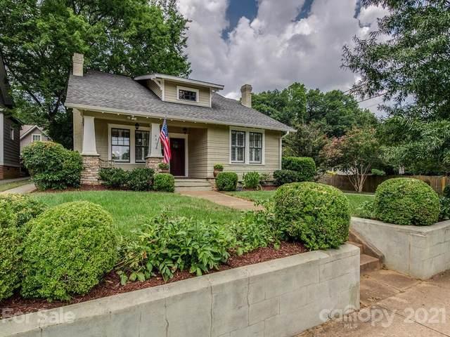 625 Pecan Avenue, Charlotte, NC 28204 (#3772366) :: Exit Realty Elite Properties