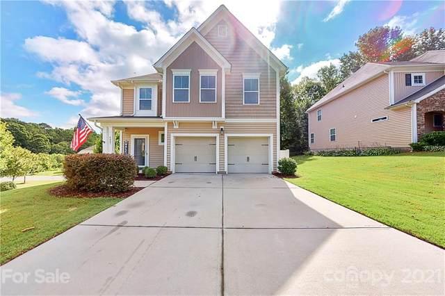 4007 Bridgepoint Drive, Fort Mill, SC 29715 (#3772420) :: Exit Realty Elite Properties