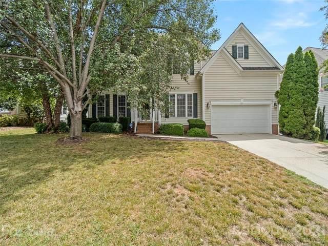 10205 Blackstock Road, Huntersville, NC 28078 (#3772628) :: Home and Key Realty