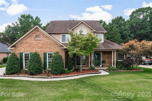3267 Roberta Farms Court, Concord, NC 28027 (#3772680) :: Besecker Homes Team