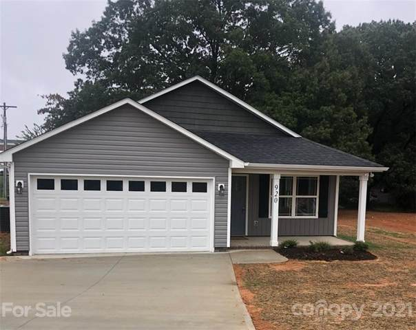 920 Floyd Street, Kannapolis, NC 28083 (#3772822) :: Cloninger Properties