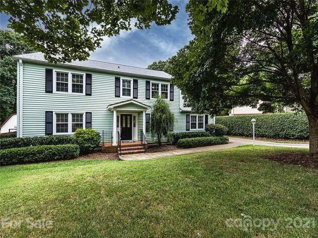 135 Chadmore Drive, Charlotte, NC 28270 (#3772850) :: MOVE Asheville Realty