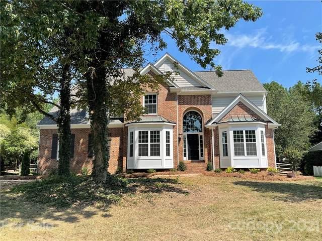 8100 Long Nook Lane, Charlotte, NC 28277 (#3772976) :: Puma & Associates Realty Inc.