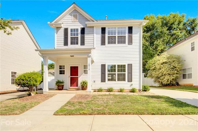 10715 Meadow Crossing Lane, Cornelius, NC 28031 (#3773093) :: Robert Greene Real Estate, Inc.