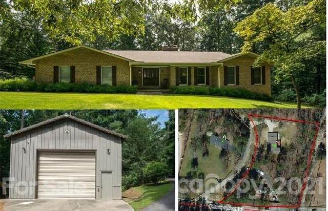 2 Tatham Road, Hendersonville, NC 28792 (#3773168) :: Home Finder Asheville