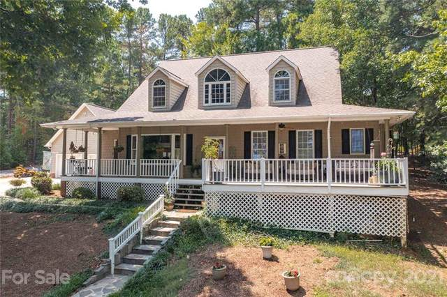 832 Kemp Road, Mooresville, NC 28117 (#3773299) :: BluAxis Realty