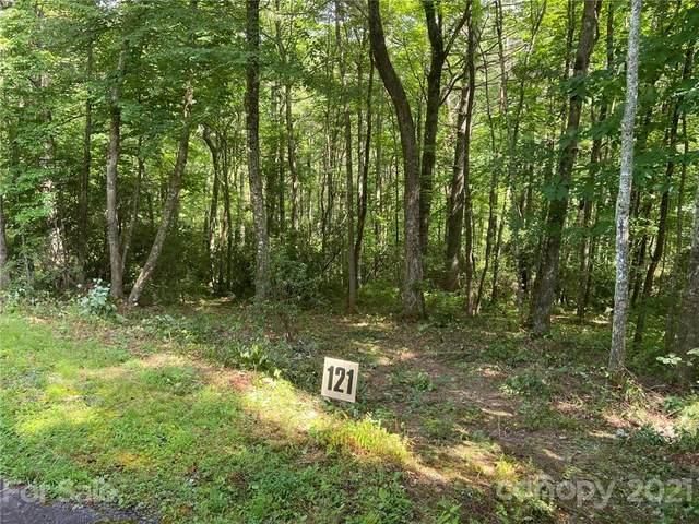 121 Hunters Ridge #121, Brevard, NC 28712 (#3773307) :: High Vistas Realty