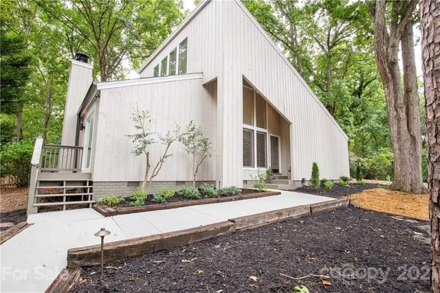 2 Hickory Nut Lane, Clover, SC 29710 (#3773322) :: Robert Greene Real Estate, Inc.