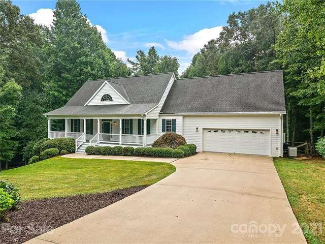 206 Duncan Estate Drive, Fletcher, NC 28732 (#3773426) :: Robert Greene Real Estate, Inc.