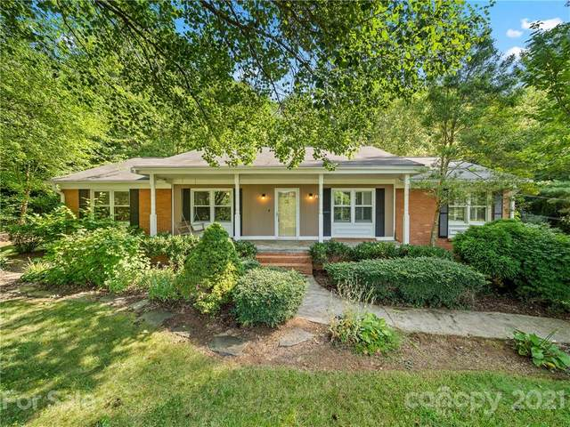 15 Woodbury Road, Asheville, NC 28804 (#3773578) :: Besecker Homes Team