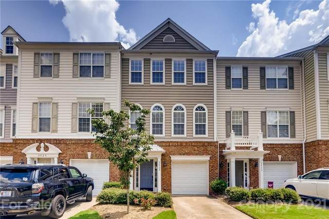 2929 Duvalla Avenue, Charlotte, NC 28209 (#3773602) :: LePage Johnson Realty Group, LLC